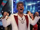 """Superstar 2011"" ist Pietro Lombardi (Foto)"