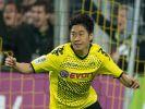 Superstars verlassen Bundesliga - keine neuen in Sicht (Foto)