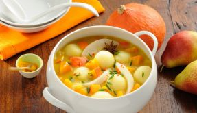 Suppe (Foto)