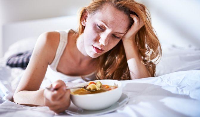 Suppen sind Wundermittel im Kampf gegen viele Krankheiten. (Foto)