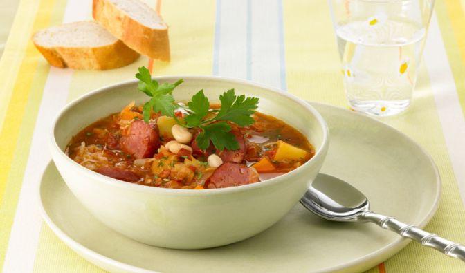 Suppen (Foto)