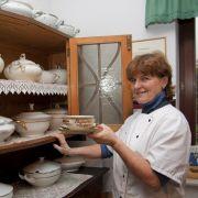 Nichts für Suppenkasper: Im Suppenmuseum Neudorf dreht sich alles um wärmende Eintöpfe.