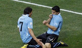 Suárez (Foto)