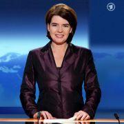 Susanne Daubner strahlt: Die Tagesschau erstrahlt bald in neuem Glanz.