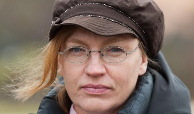 Susanne Hanika setzt Dorfleben mörderisch in Szene (Foto)