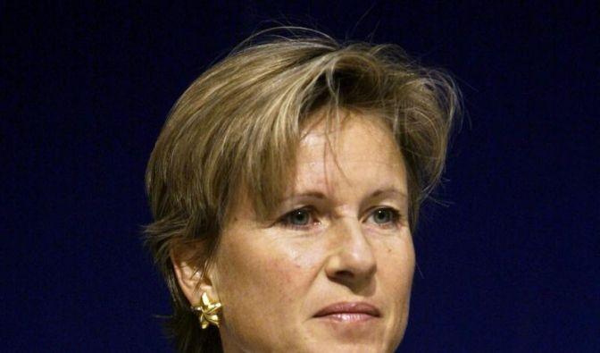 Susanne Klatten spricht über die Erpressung (Foto)