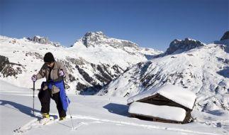 Switzerland Weather (Foto)
