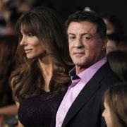 Sylvester Stallone trauert um seinen Sohn Sage.