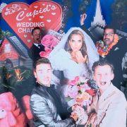 Sylvie Meis als Braut in Vegas!? Was ist denn da los!? (Foto)