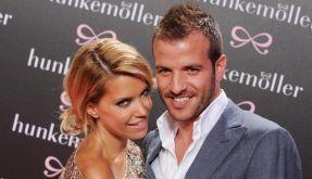 Sylvie und Rafael van der Vaart gehen fortan wohl getrennte Wege. (Foto)