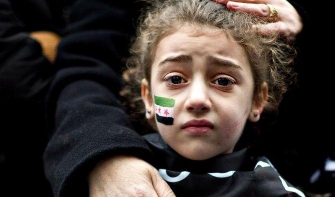 Syrien: Russland und China lassen UN-Resolution platzen (Foto)