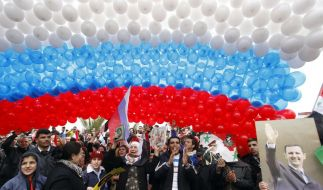 Syrien (Foto)