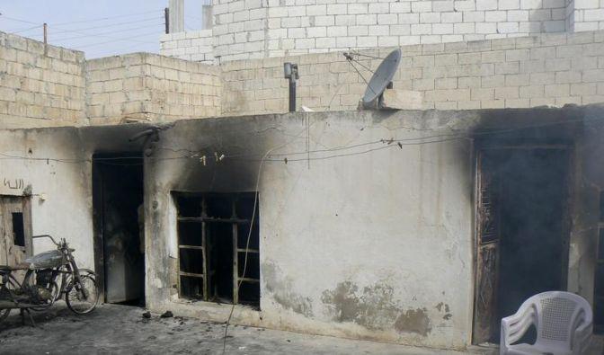Syriens Opposition: Regime Schuld an Anschlägen (Foto)