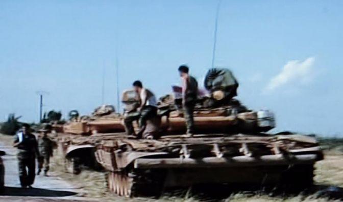 Syrische Armee marschiert in Hama ein: 62 Tote (Foto)