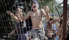 Syrische Flüchtlinge (Foto)
