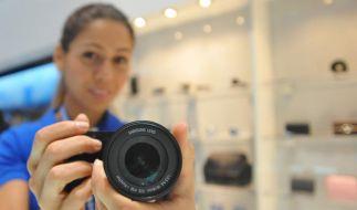 Systemkameras werden immer besser (Foto)