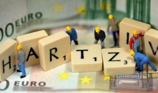 «SZ»: Von der Leyen verzögert Hartz-IV-Verhandlungen (Foto)