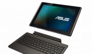 Tablets, Apps, Telefone: Neue Technik-Produkte (Foto)