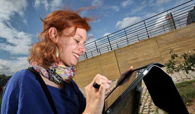 Tablets wachen schneller auf als Ultrabooks (Foto)