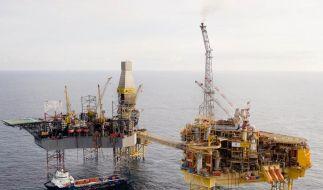 Täglich strömen 200 000 Kubikmeter Gas aus dem Total-Leck (Foto)
