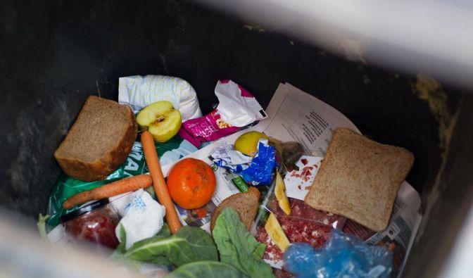 Tafeln suchen Wege gegen Lebensmittelverschwendung (Foto)