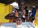 Tag der Entscheidung für den Südsudan (Foto)