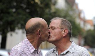 Tag gegen Homophobie (Foto)