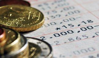 Tagesgeldkonto (Foto)