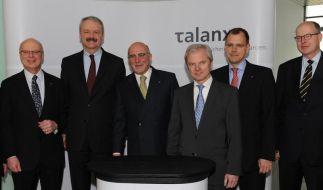 Talanx streicht 730 Jobs in Deutschland (Foto)
