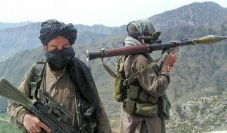 Taliban setzen Scharia in Teilen Pakistans durch (Foto)
