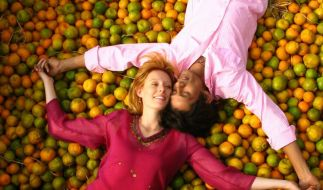 «Tandoori Love»: Multikulti-Romanze im Berner Oberland (Foto)