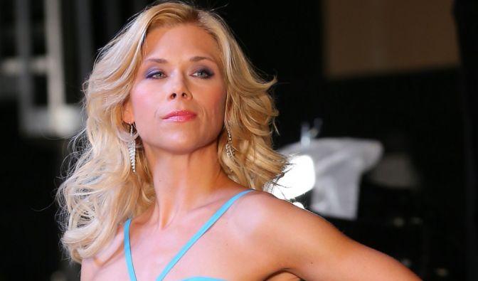 "Tanja Szewczenko kehrt zu ""Alles was zählt"" zurück. (Foto)"