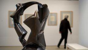 Tanz inspiriert Künstler der Moderne (Foto)