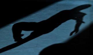 Tanz-Uraufführung - 130 Palucca-Studenten in der Semperoper (Foto)