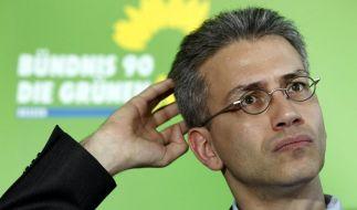Tarek Al-Wazir (Foto)