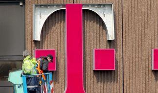 Tarifeinigung für die 50 000 Telekom-Deutschland-Mitarbeiter (Foto)