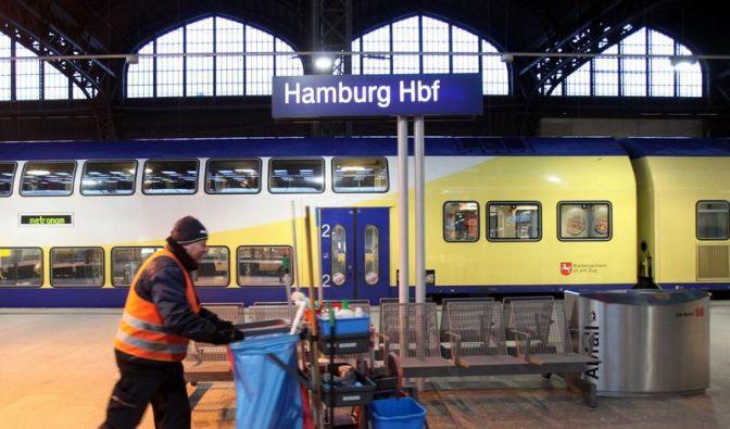 Tarifstreit bei Regiobahnen: Parteien unversöhnlich (Foto)