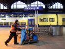 Tarifstreit bei Regiobahnen (Foto)
