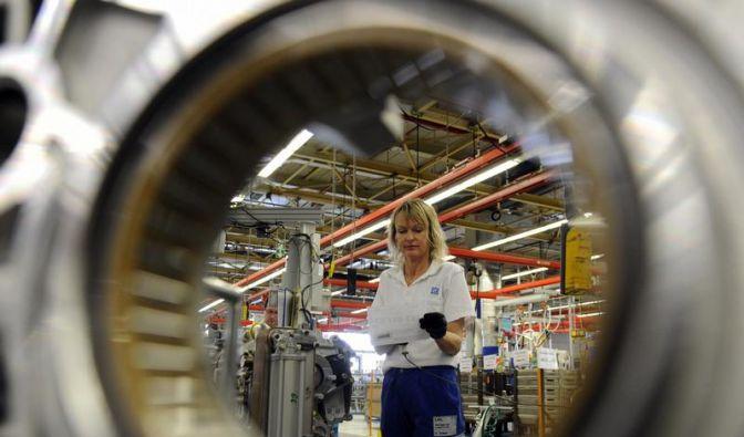 Tarifverhandlungen für Metall-Zeitarbeiter gehen weiter (Foto)