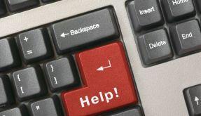 Tastatur (Foto)