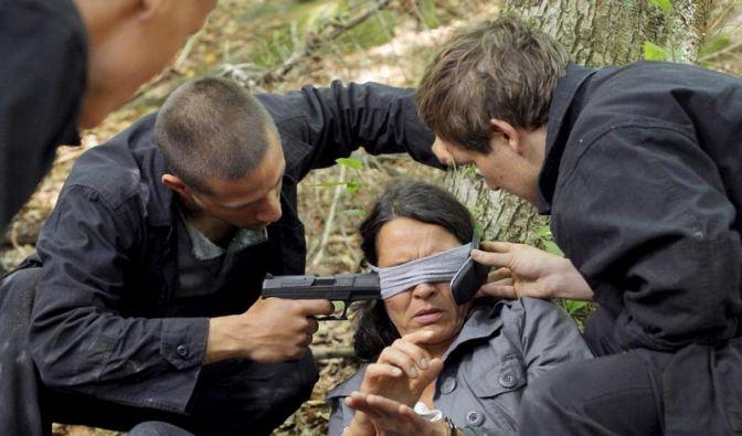 Tatort - Der Wald steht schwarz und schweiget (Foto)