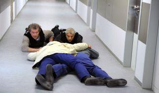 Tatort: Die Heilige (Foto)