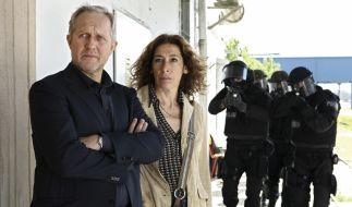 """Tatort """"Falsch verpackt"""" (Foto)"""