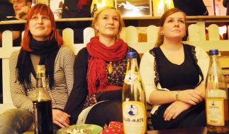 Tatort-Fans (Foto)