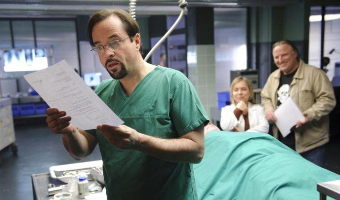 Tatort: Herrenabend (Foto)