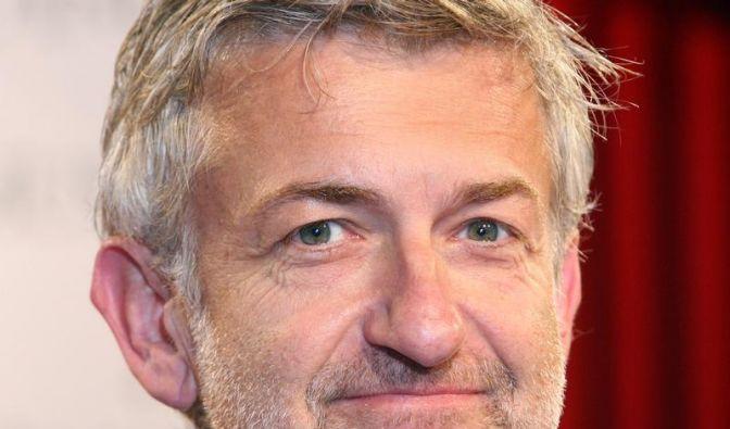 «Tatort»-Kommissar Raacke radelt mit Helm (Foto)