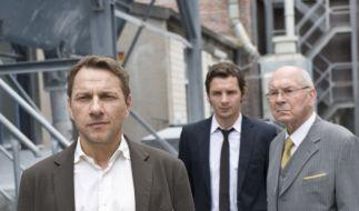 """Tatort """"Scherbenhaufen"""" bei ARD (Foto)"""