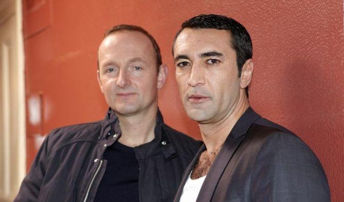 Tatort (Foto)