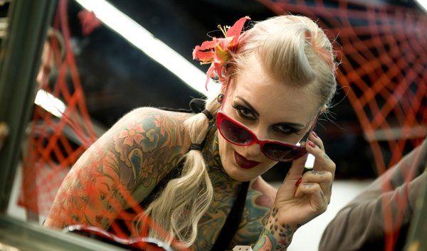 Tattoo (Foto)