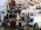 Tausende bei Eröffnung von Tourismusmesse CMT (Foto)